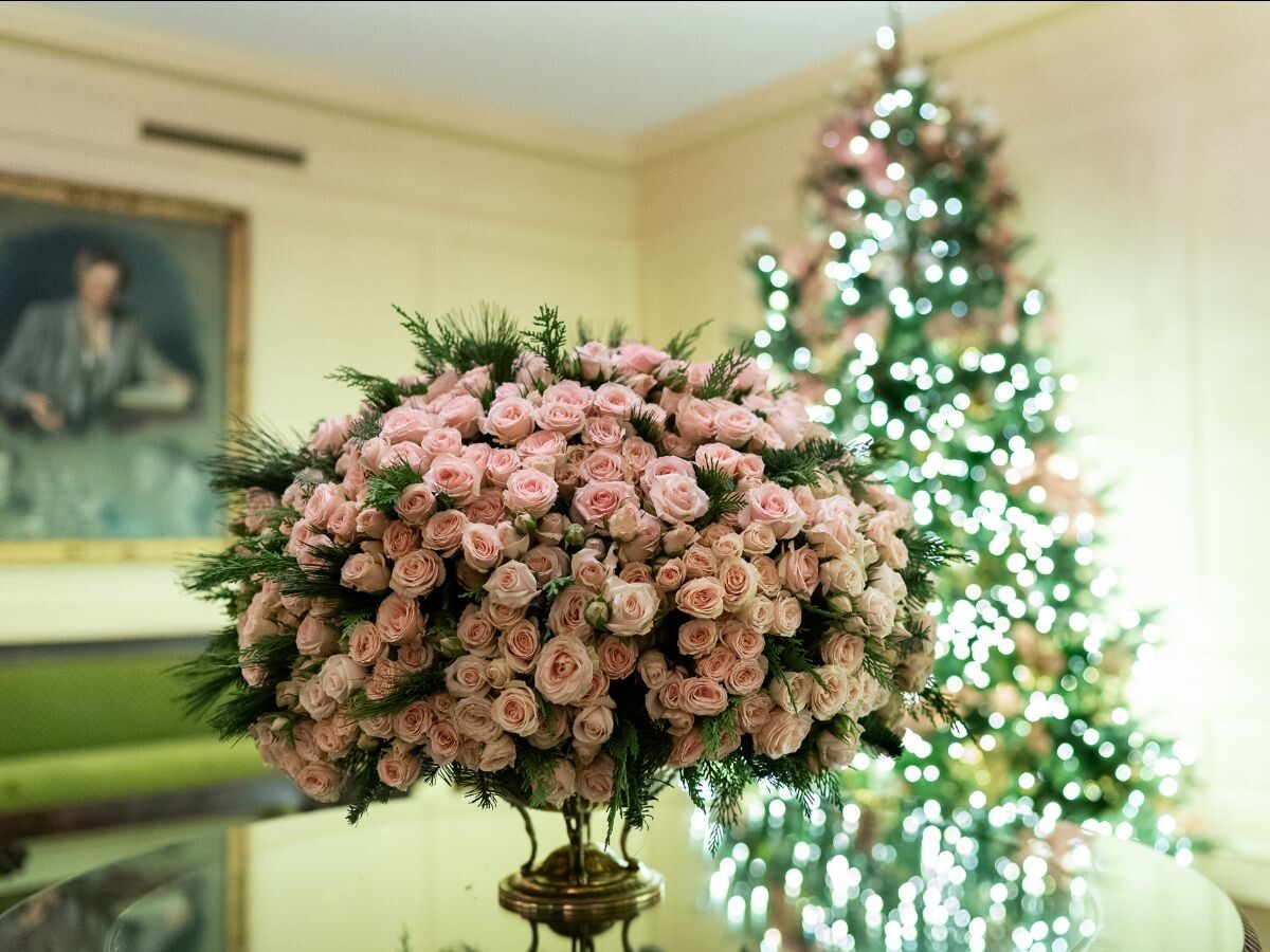 PHOTOS: Christmas at the White House 2019