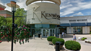 Kenwood Towne Center wants $5 to park up close