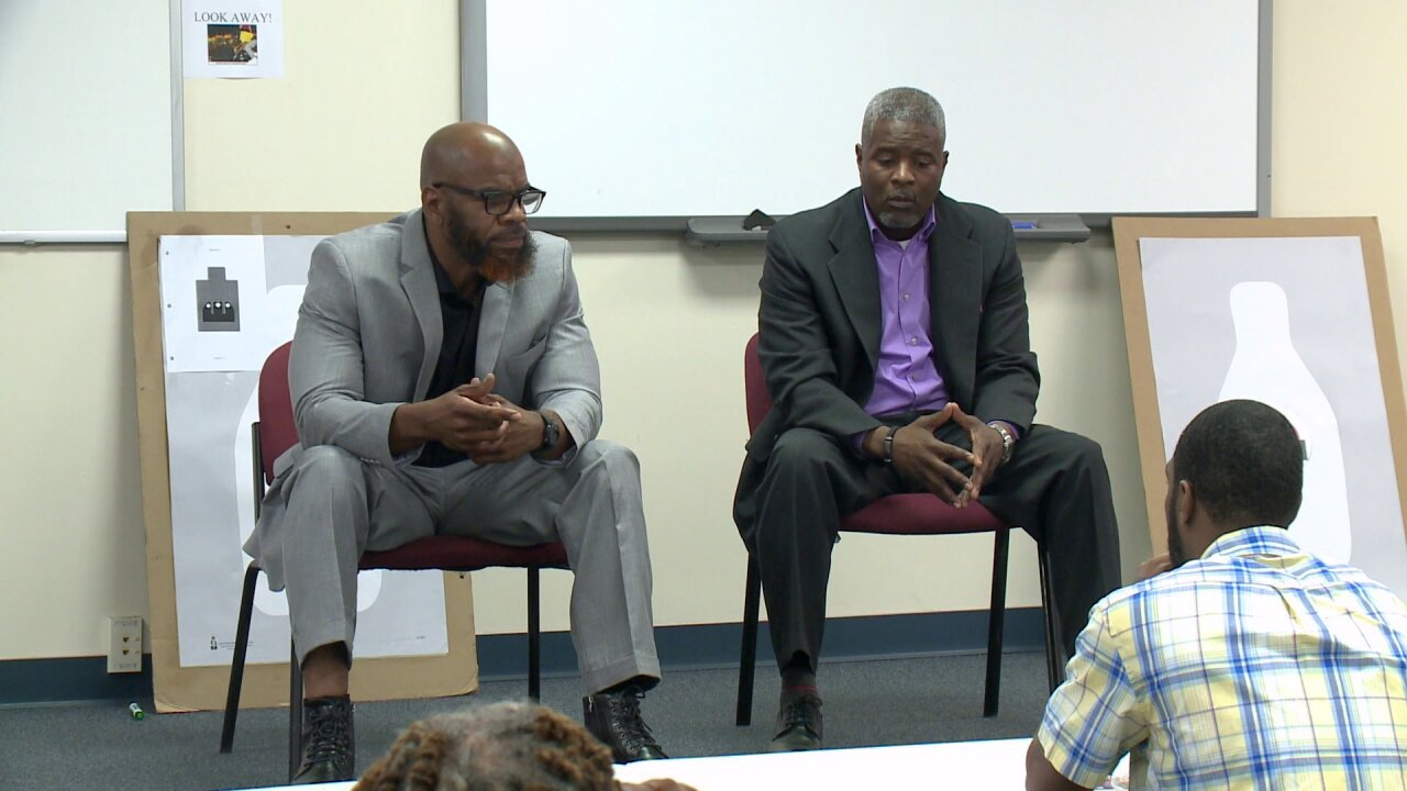 'Give them a chance' Former inmates plea with community to help prisoners who are coming home