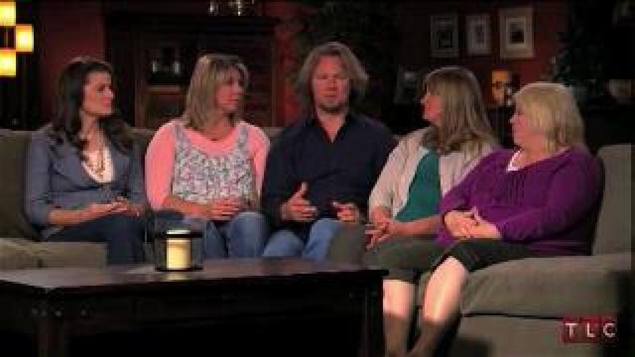 Utah asks for more time in 'Sister Wives' appeal