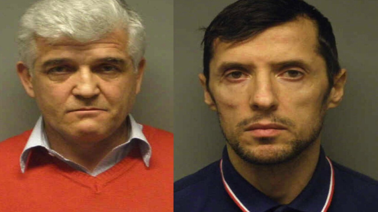 2 suspects face federal charges in Colonial Heights skimming case