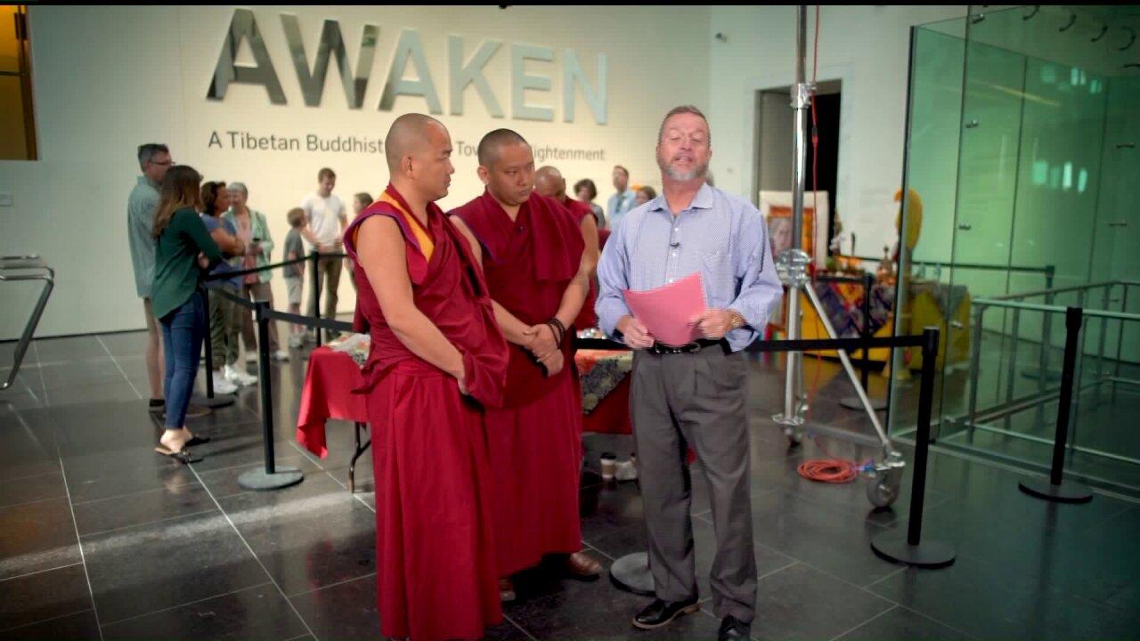 Awaken: A Tibetan BuddhistJourney