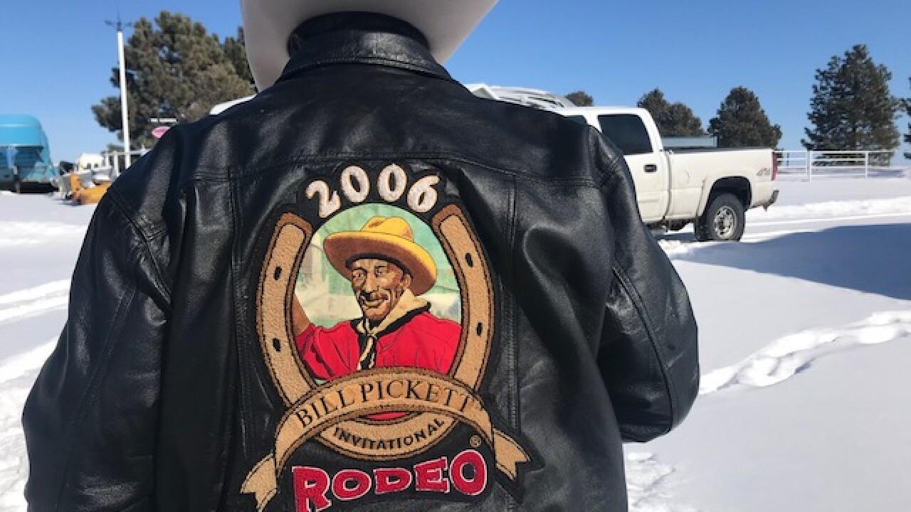 '1 in 3 cowboys were black': A history of black cowboys in Colorado
