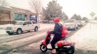 Driving You Crazy: Does a 49cc moped require a full drivers license for a 16 year old?