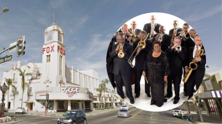 The Count Basie Orchestra at the Fox Theater