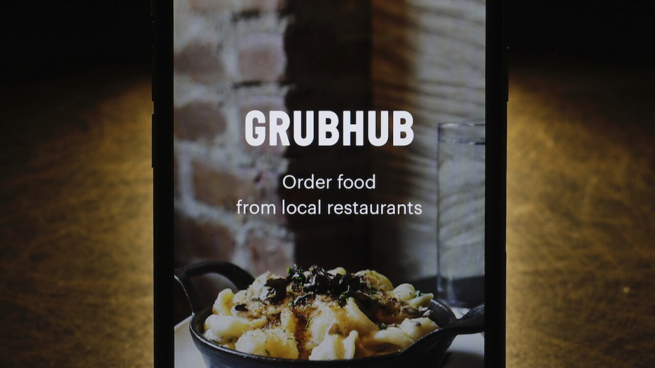 Viral post showing Grubhub restaurant fees sparks concerns over third-party food delivery culture