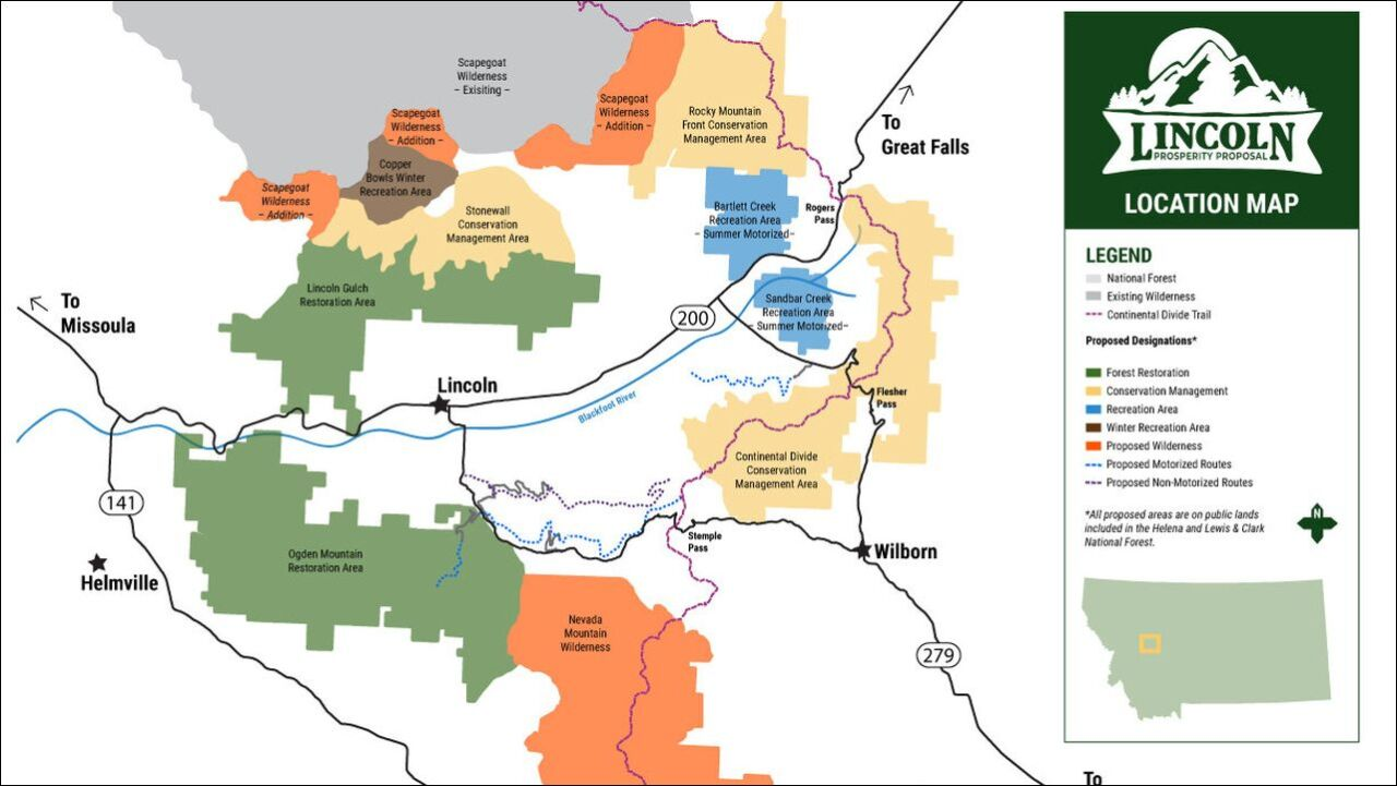 Lincoln Prosperity Project