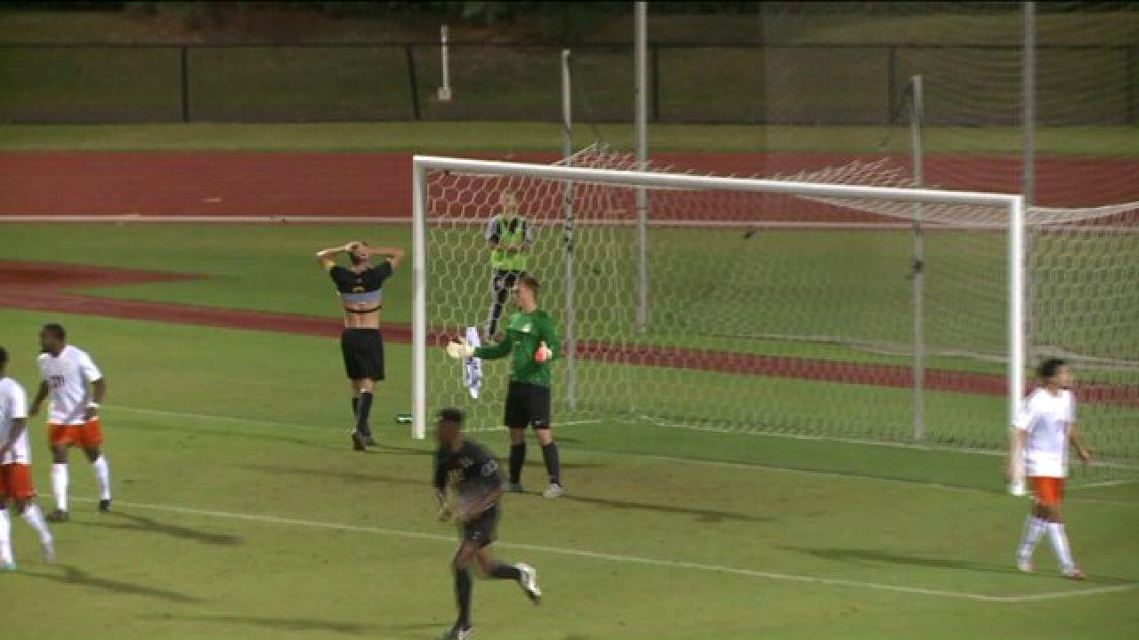 VCU soccer loses heartbreaker toUVA