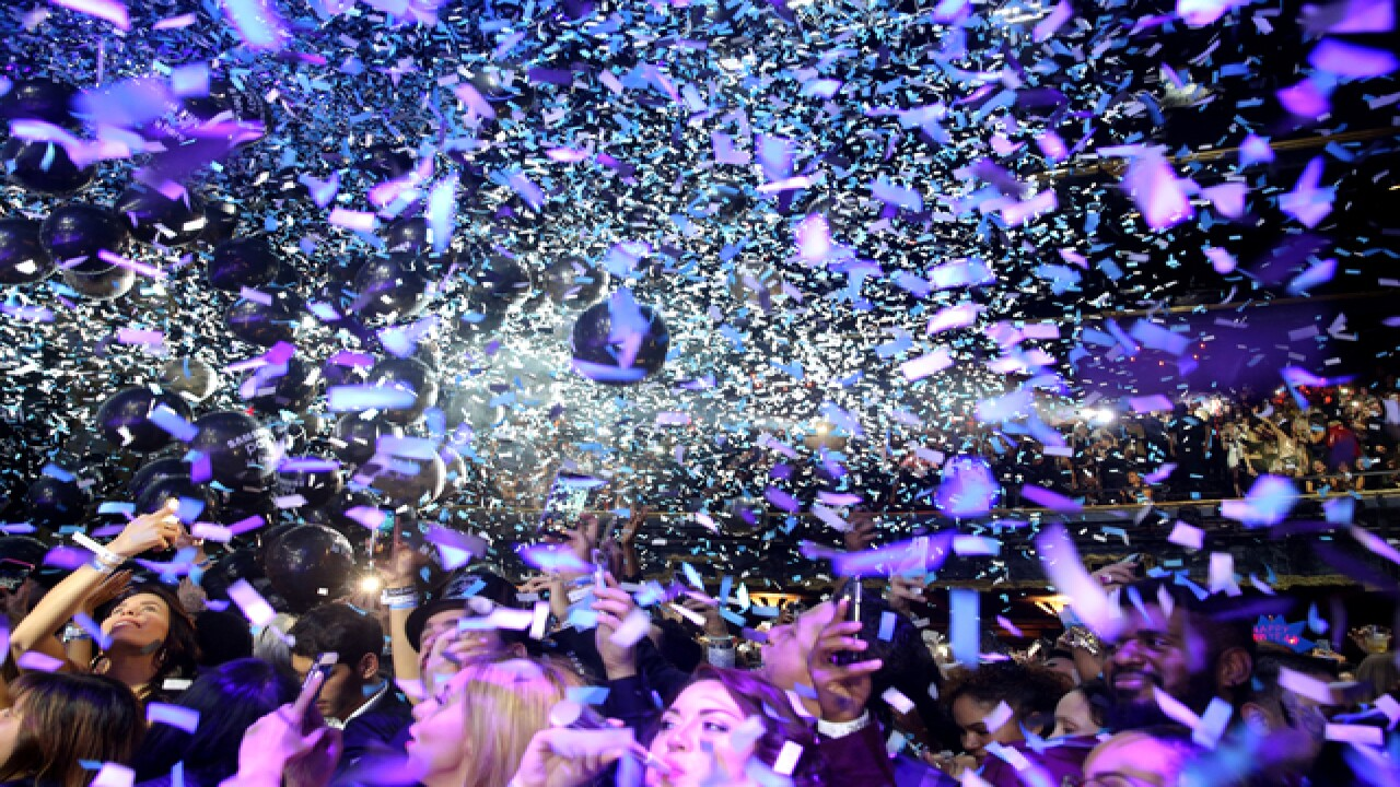 Your ultimate guide to New Year's Eve in Indy
