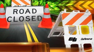 Expected road closure for Pigtown Festival