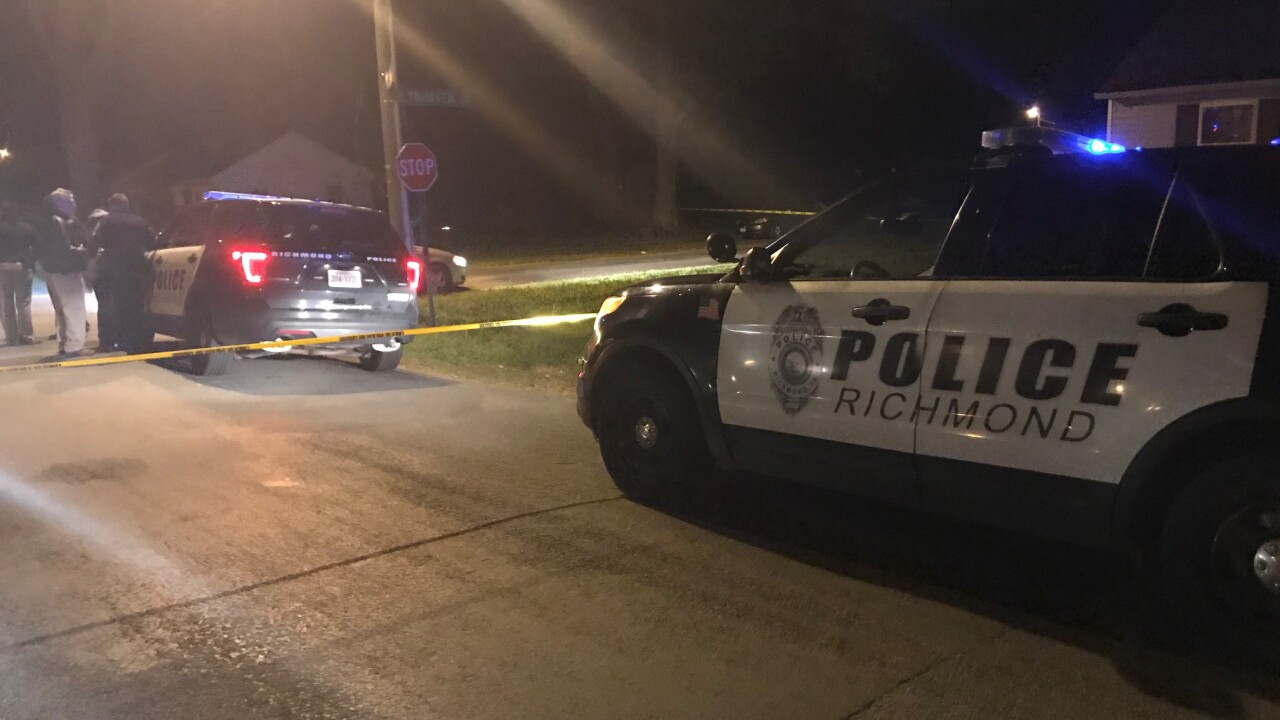 Police ID man killed on Richmond's Southside
