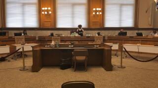 Cincinnati Citizen Complaint Authority