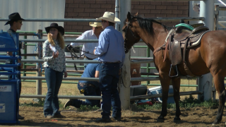 East Helena Rodeo competitors enjoy return of home event