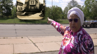 The legacy of Interstate 496: How a highway displaced Lansing's largest Black neighborhood