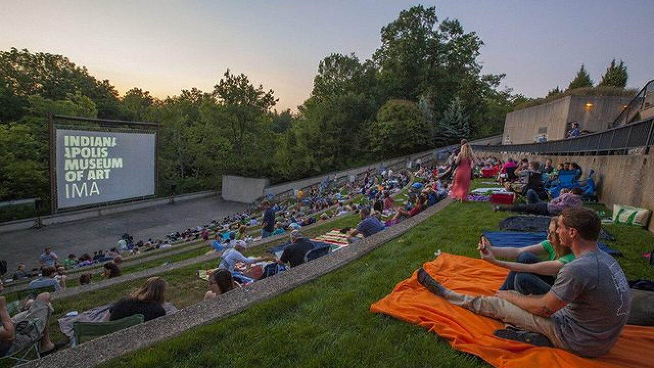 100 things to do this summer in Indianapolis