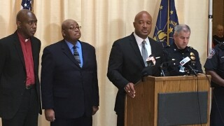 Curtis Hill: 'I am not resigning'