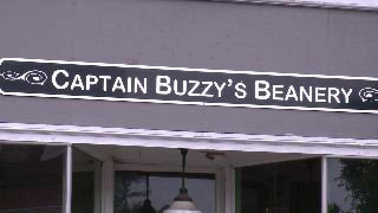 City Council delays Capt. Buzzy's Beanery decision