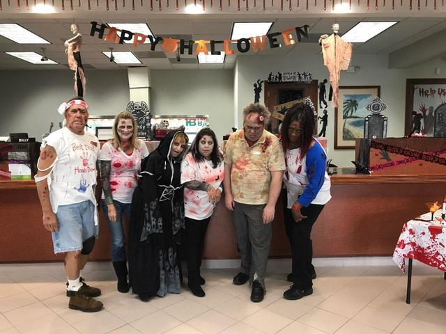WPTV YouReport Halloween photo gallery 2018