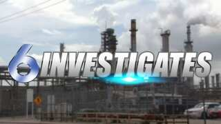 6 Investigates: Our Air Quality. It's better than you think