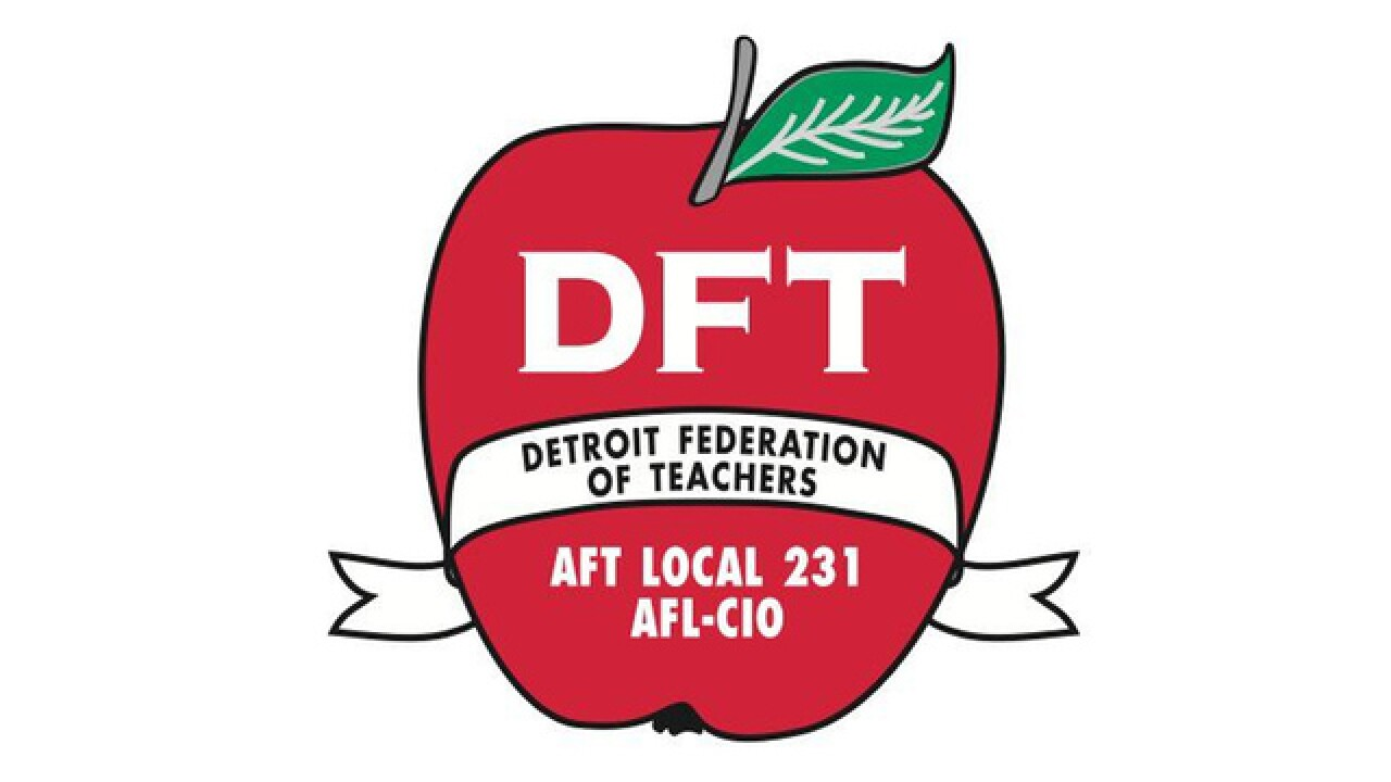 Detroit teachers union members ratify contract with district