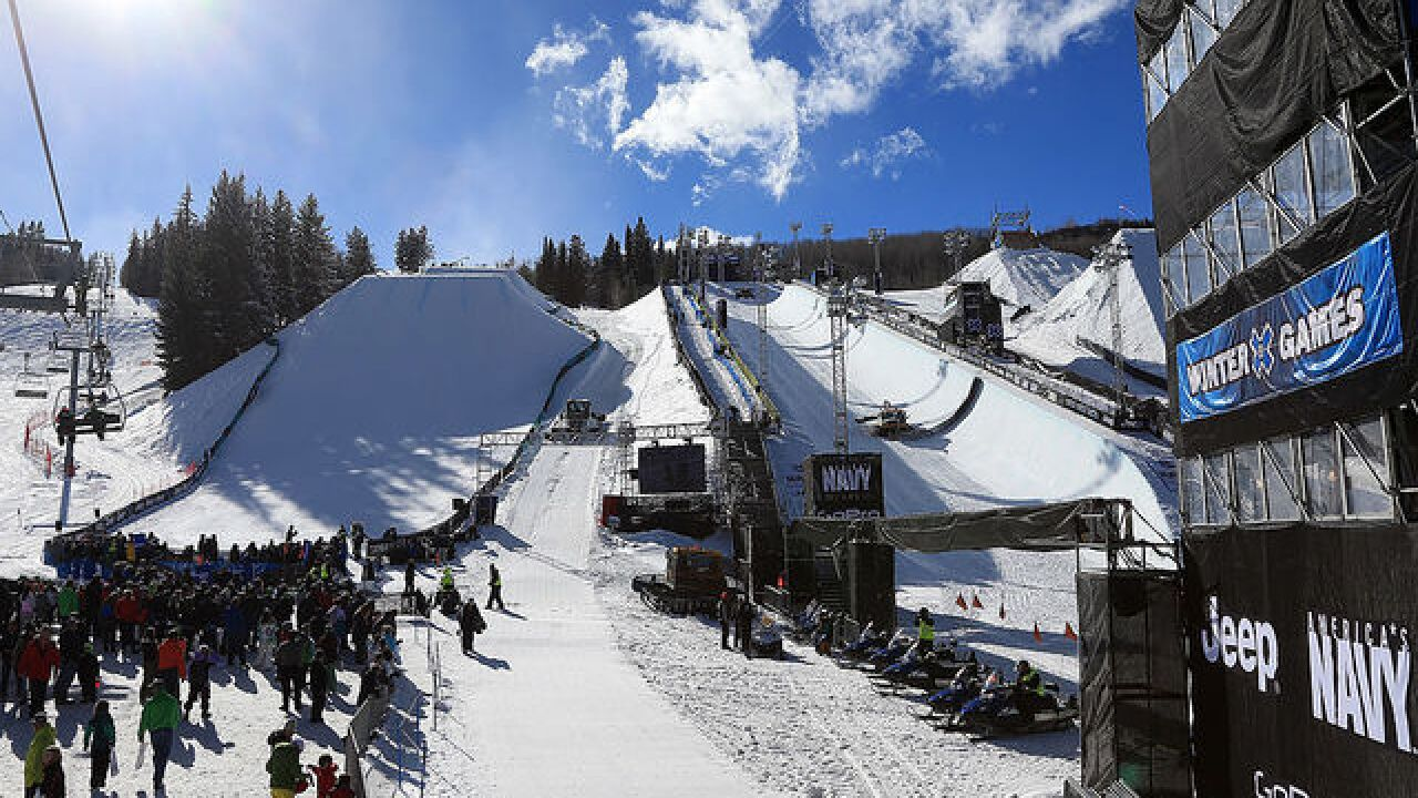 aspen skiing co. serving worker meals due to lack of snow