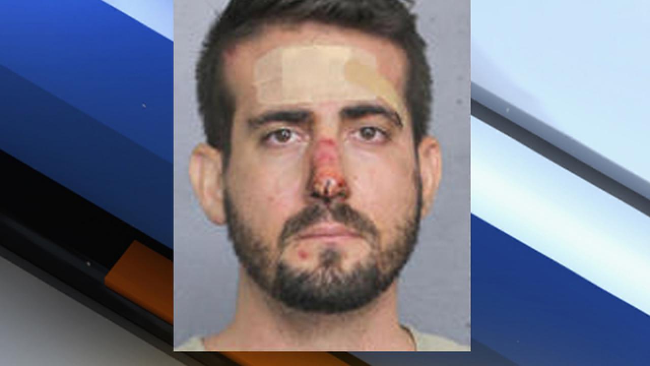 Pro poker player ate edible pot before fatal I-95 crash: FHP
