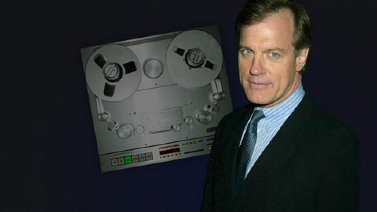 '7th Heaven' dad Stephen Collins now under investigation for molestation, TMZ reports