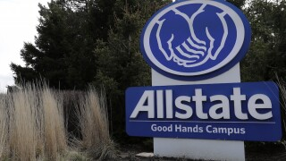 Allstate announces plan to lay off 3,800 employees