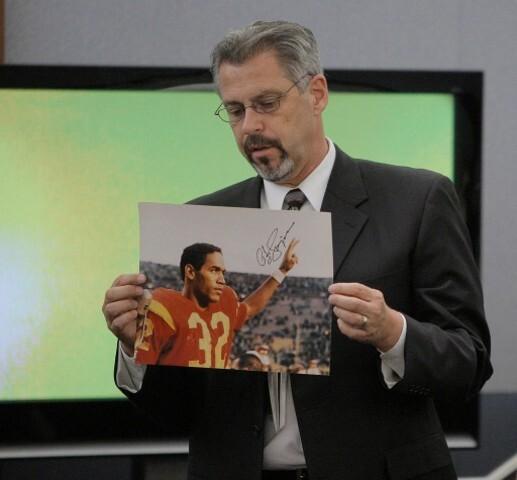 PHOTOS: A look at O.J. Simpson