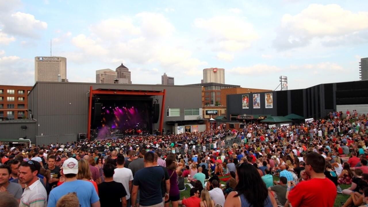 Could concert venue revive The Banks?
