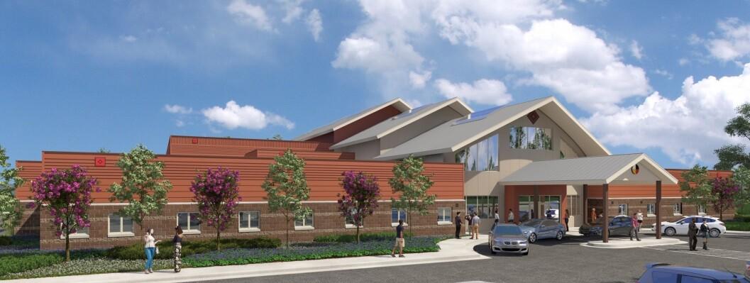Fort Peck Wellness Center