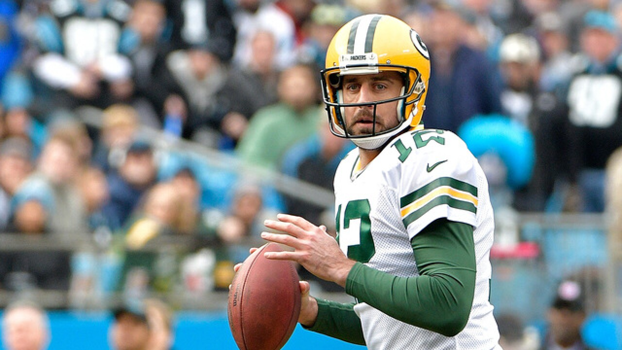 Packers want to resign Aaron Rodgers 'sooner rather than later'