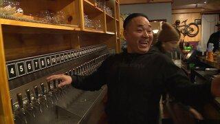 An Bui shares secrets to Richmond's craft beersuccess