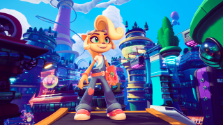 Review: 'Crash Bandicoot 4: Its About time' reinvigorates the classic PlayStation franchise