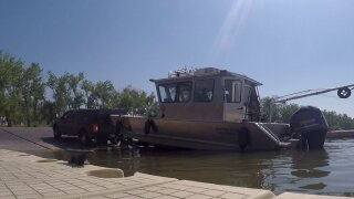 cpw rescue boat lake estes.jpeg