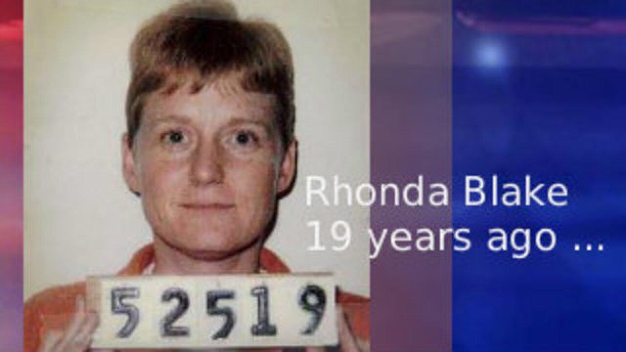 Idaho escapee captured … nineteen years later