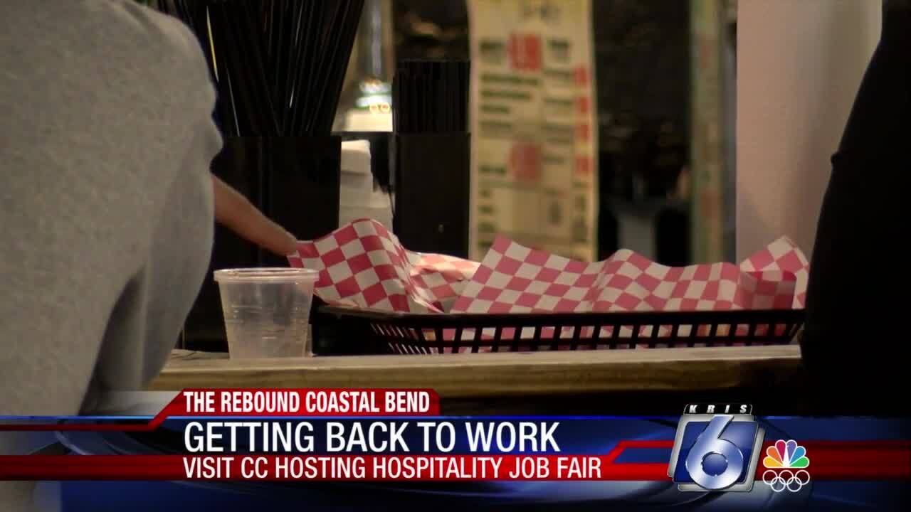 Many Corpus Christi restaurants are looking for good employees