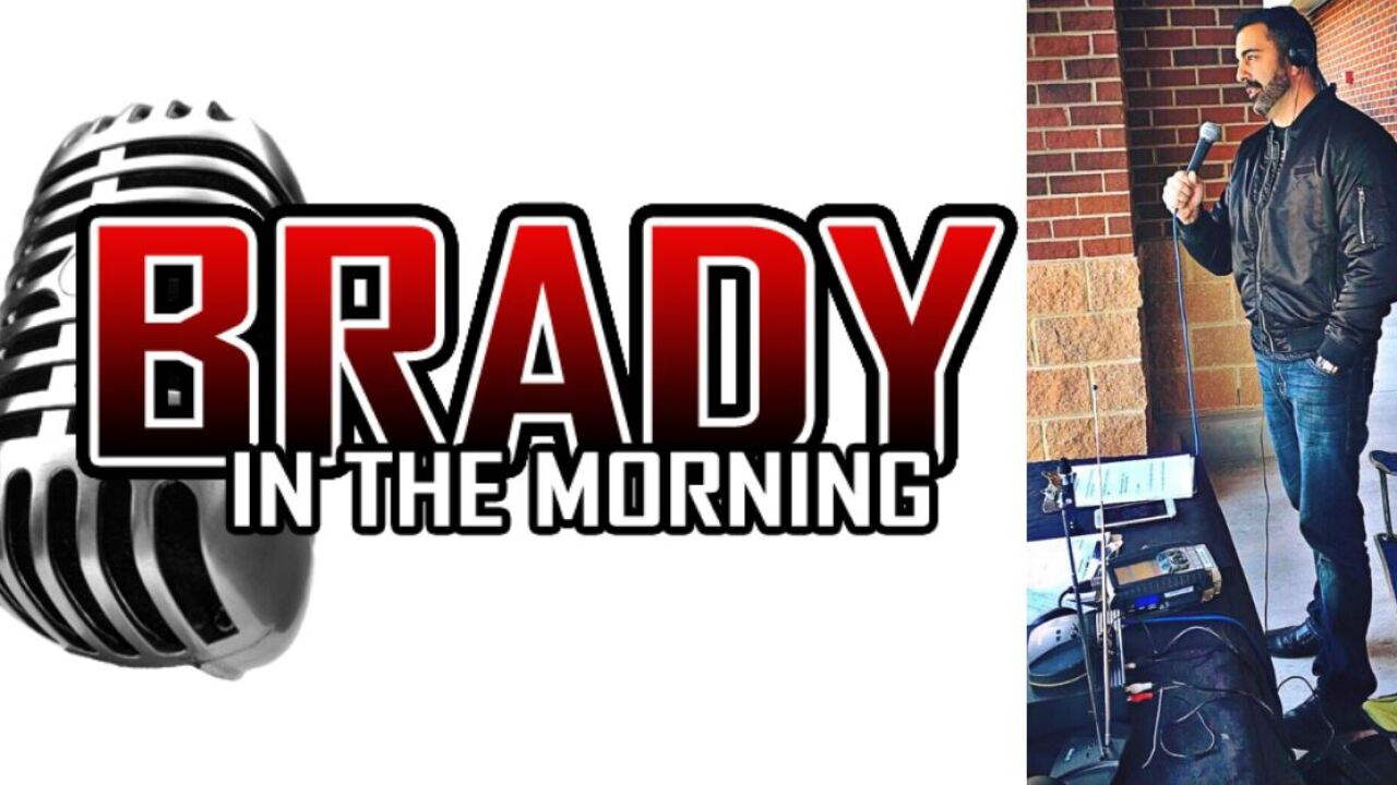 'Brady in the Morning' host loses job over vulgar #MeToo Facebookpost