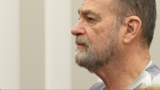Utah man arrested in connection with serial rapes going back nearly 30years