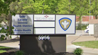 Lake County General Health District