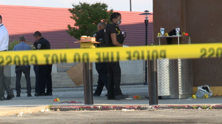 Community advocates respond to Mondawmin Mall shooting