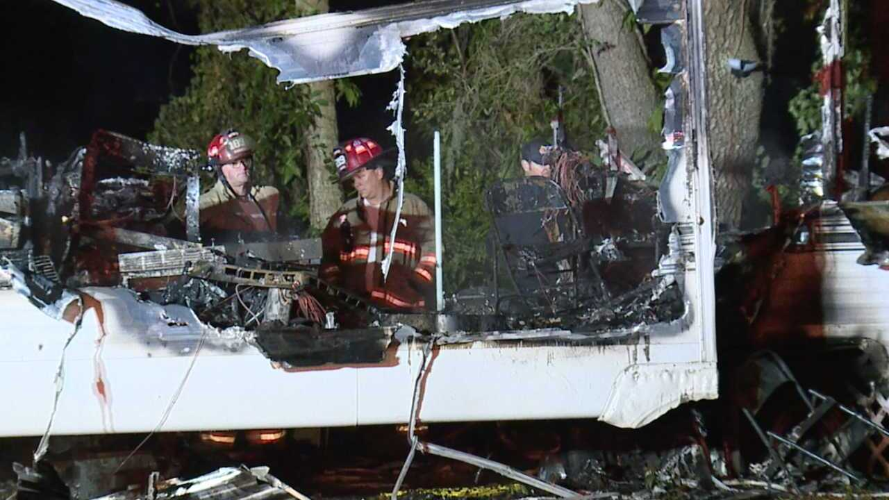Trailer fire North Fort Myers 1-7-19 2.jpg