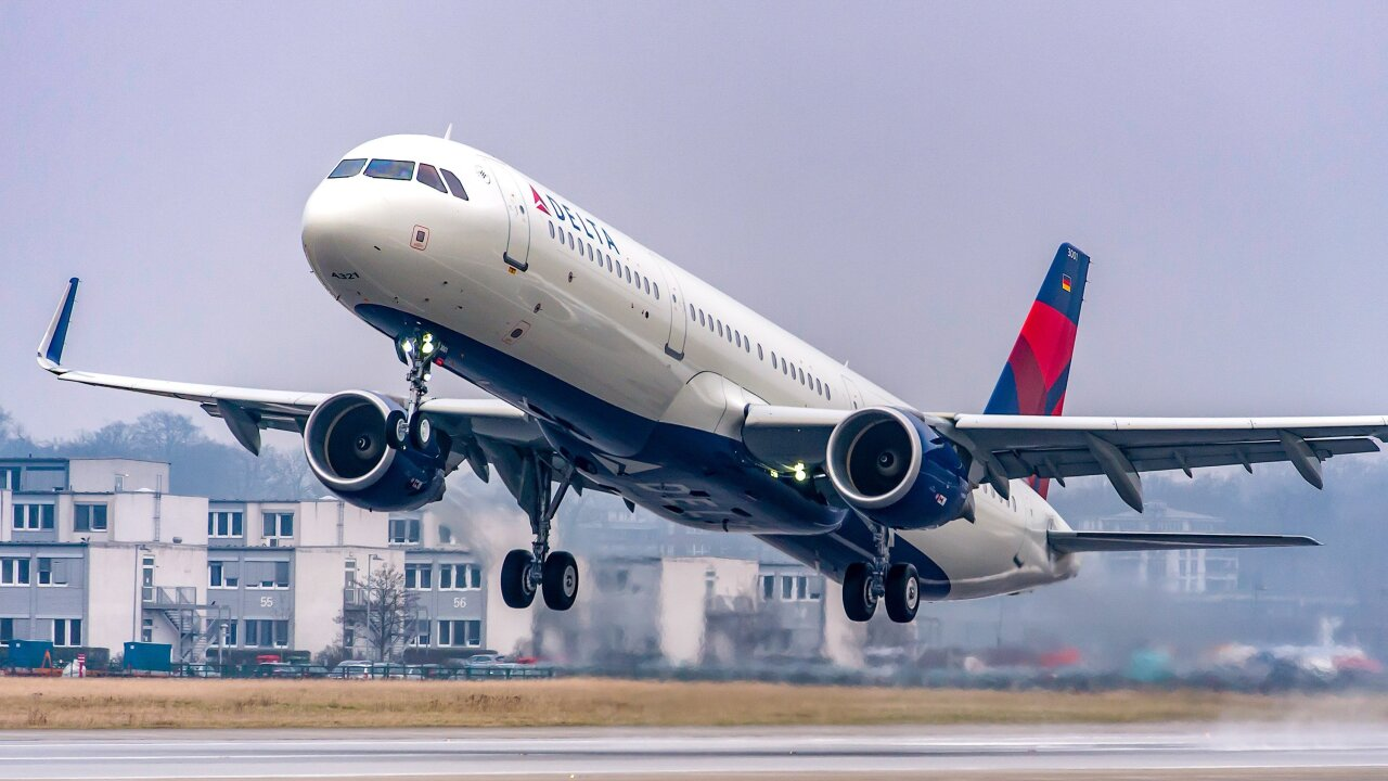 Delta allows passengers to Dominican Republic to cancel flights