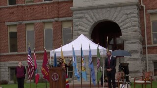 American Indian Heritage Day marked in Missoula