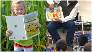 "Tax check-off program promotes ""agricultural literacy"" for Montana students"