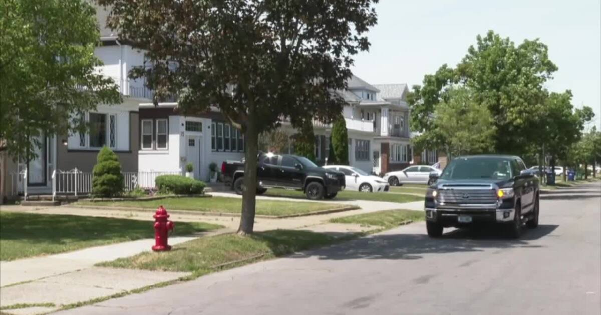 Why is rent rising in Buffalo?