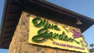 Olive Garden's 'Pasta Pass' sold out in minutes, upsets customers