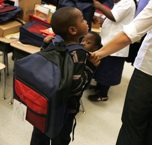 Gallery: Back to school safety tips