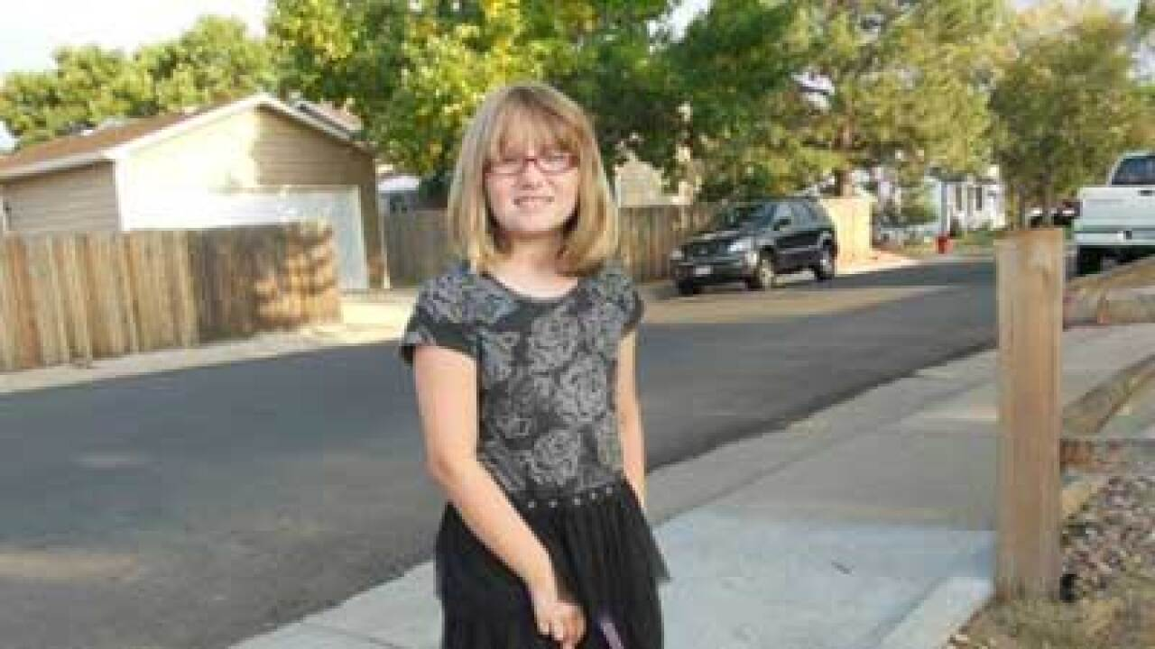 Police ID body as 10-year-old Jessica Ridgeway