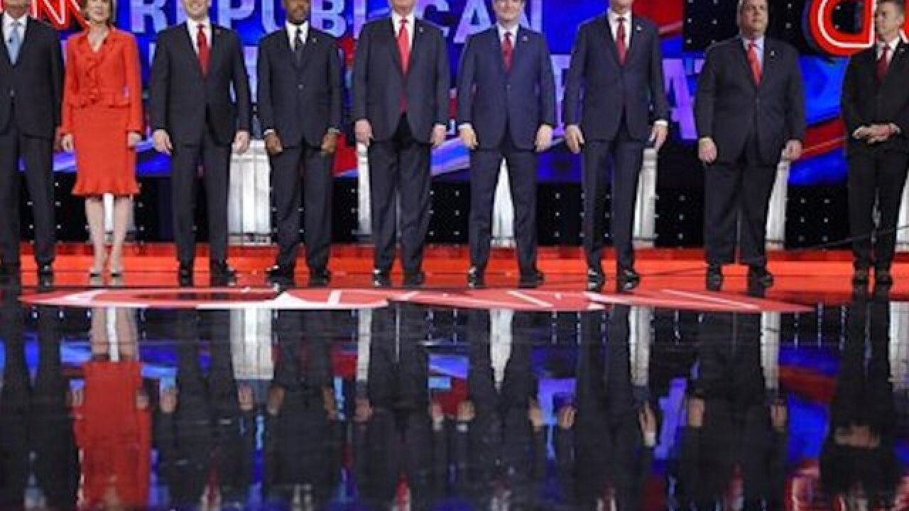 Debate takeaways: Cruz, Rubio mix it up, as do Bush, Trump